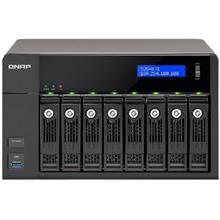QNAP TVS-871-i3-4G 8-Bay Diskless Network Attached Storage